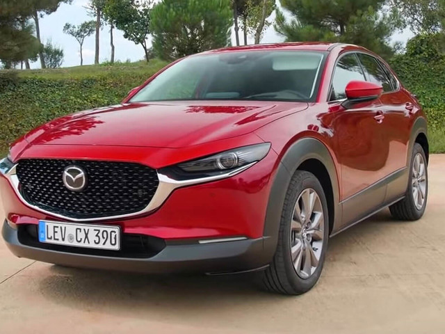 2020 Mazda CX-30: Where Does It Stand In The Already Crowded SUV Market?