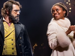 CMU, Tony Awards Honor Theatre Educator Rachel Harry
