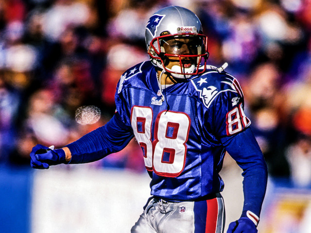 Son Of Late NFL Star Terry Glenn Dies Of Apparent Overdose