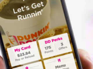 Starbucks and Dunkin' have announced changes to their loyalty programs (SBUX, DNKN)