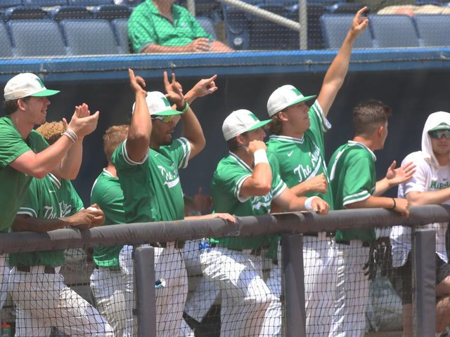 Marshall-La. Tech was the longest game in C-USA tourney history. Here's what happened.