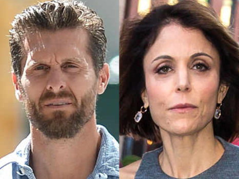 Bethenny Frankel Suing Ex Jason Hoppy for Custody of Their Daughter: Reports