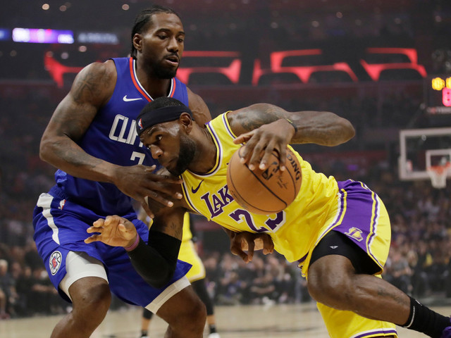 Heisler: Don't any of the NBA stars want to play this game?
