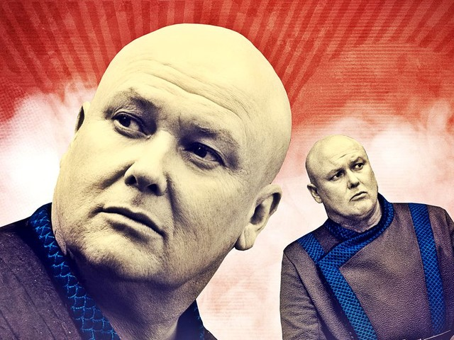 Varys Returns As the Voice of Reason on 'Game of Thrones'