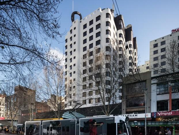 News: Pullman Melbourne on Swanston opens in Australia