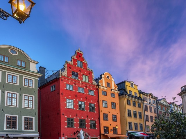 Dollar Flight Club's Nov. 18 Deals To Stockholm Are Over 50% Regular Fares