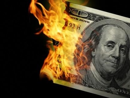 """Rabobank: """"The US Will Simply Not Allow A New Reserve Currency Without A Fight"""""""