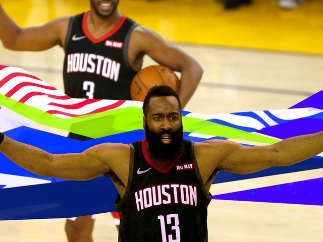 The Houston Rockets' rock-bottom was always predictable