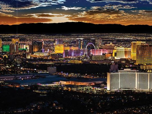Can Las Vegas Recover From COVID?