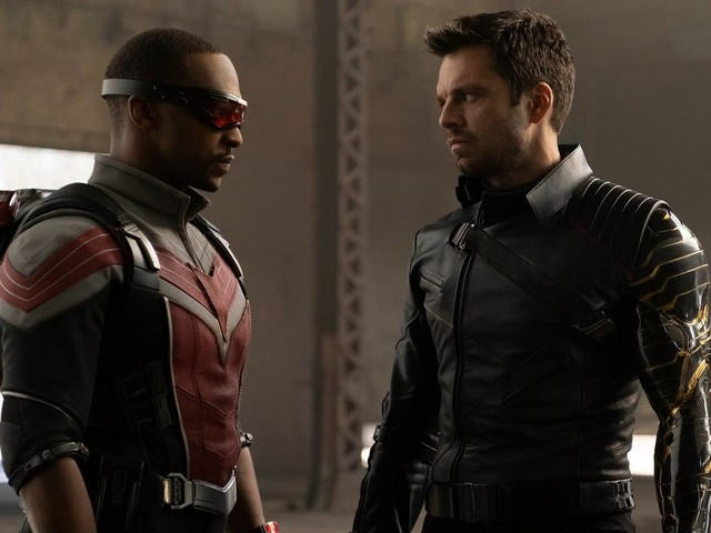 'Falcon and the Winter Soldier' is the most watched Disney+ original premiere so far