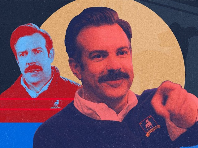 How Did 'Ted Lasso' Become Such a Lightning Rod?