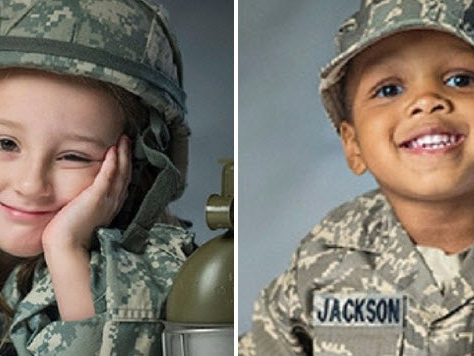49% Favor Mandatory Military Service For US Youth