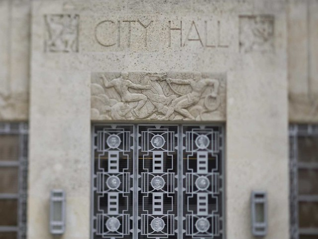 Appeals court sides with city in lawsuit over pension bond election