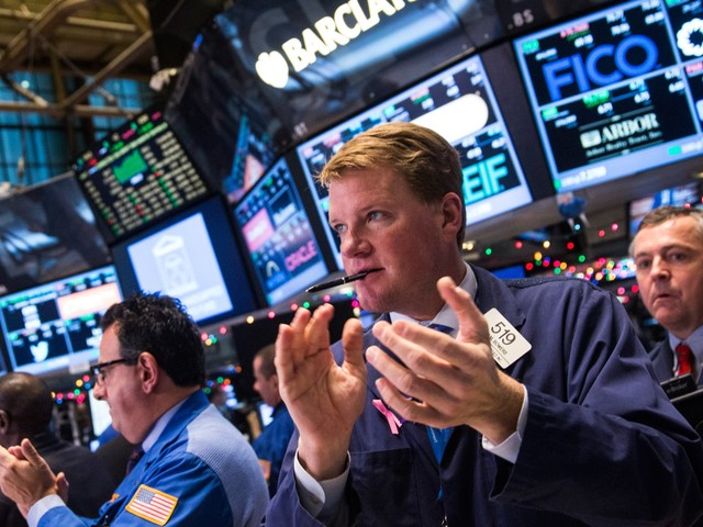 Investor behavior has reached an extreme not seen in 15 years. Here's why that could be signaling a stock-market explosion to new highs.