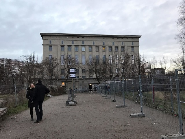 Opinion: The case for Brooklyn's own 'Berghain'