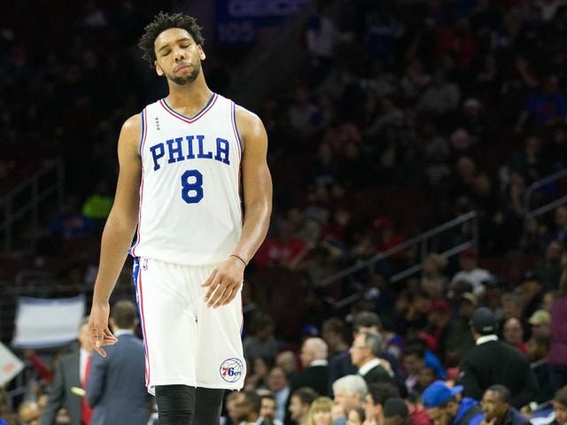 Jahlil Okafor will finally get a second chance in Brooklyn, just like D'Angelo Russell