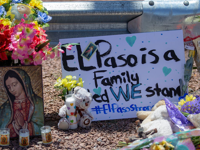 El Paso Walmart shooting an 'act of terrorism' against Mexicans, Mexican government says