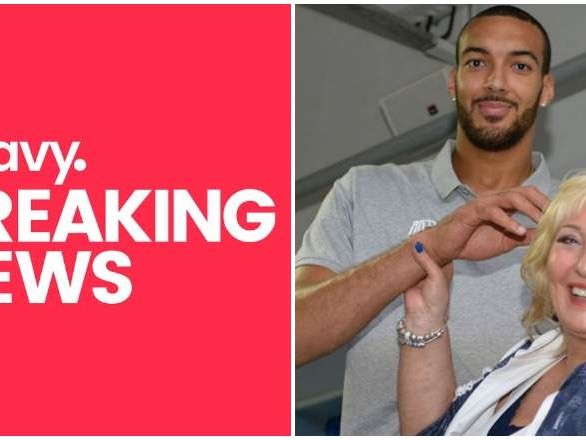 Rudy Gobert's Family: 5 Fast Facts You Need to Know