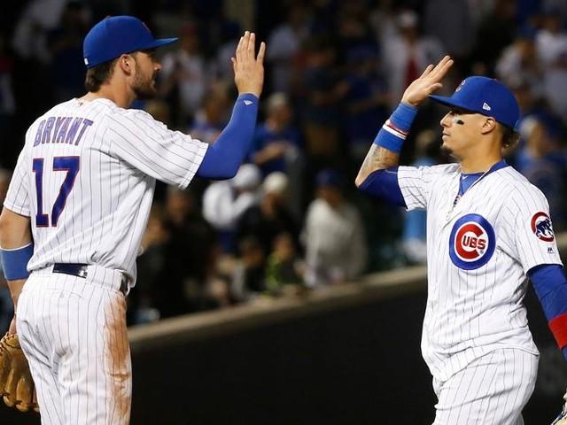 Cubs ink Bryant, Baez; all 7 arb-eligibles agree