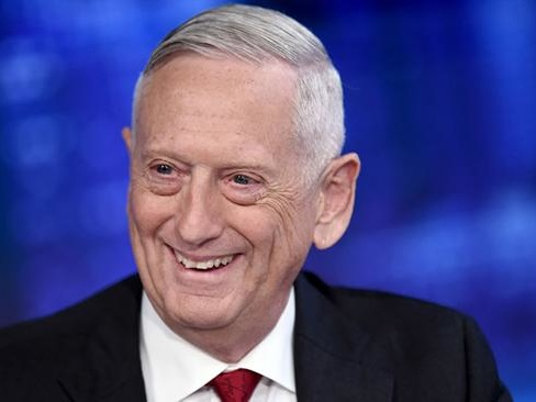 """Trump Blasts """"World's Most Overrated General"""" After Mattis Urges Biden To """"Eliminate America First"""" Policy"""