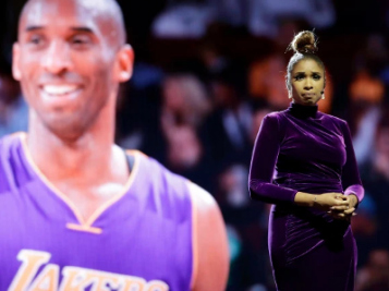 Jennifer Hudson Delivers The Powerful Kobe Bryant Tribute You Knew She Would At The 2020 NBA All-Star Game + Chaka Khan Gets Dragged For National Anthem Performance