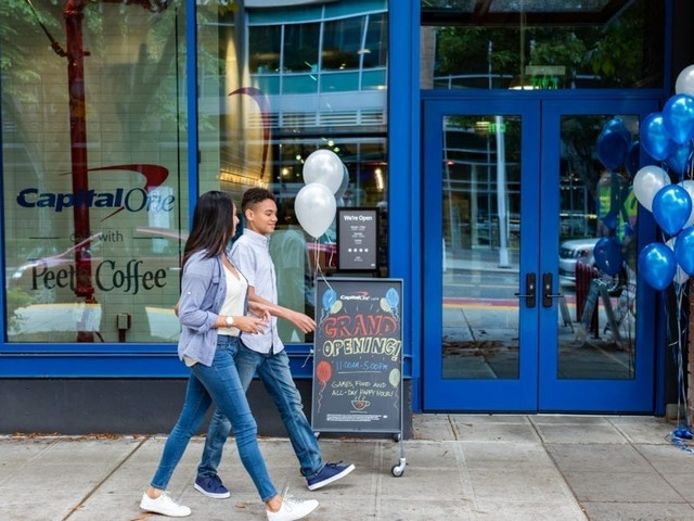 The Best Capital One Credit Cards