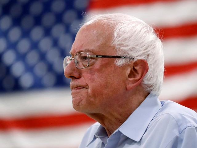 Liz Peek: If Democrats lose in 2020 they will have Bernie Sanders to thank
