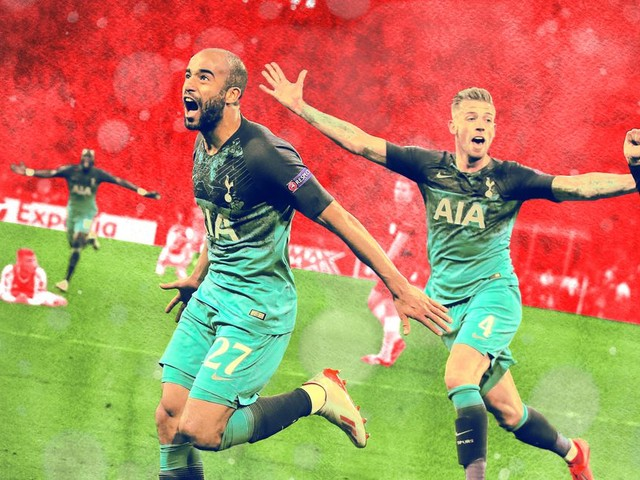 """How Tottenham Killed """"Spursy"""" by Advancing to the Champions League Final"""