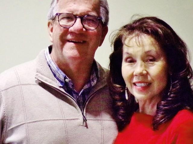 Woman tells of being raised as Pearl S. Buck's daughter