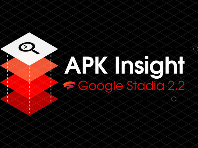 Google Stadia 2.2 preps zooming in on captures, Assistant, more [APK Insight]