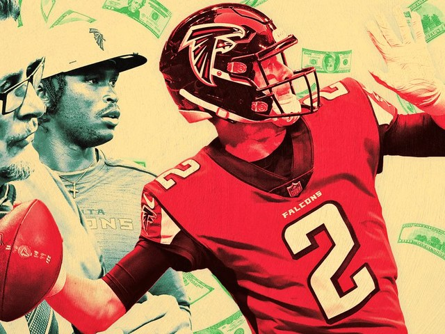 Paying a QB $30 Million Is No Longer a Risky Bet—It's a Bargain