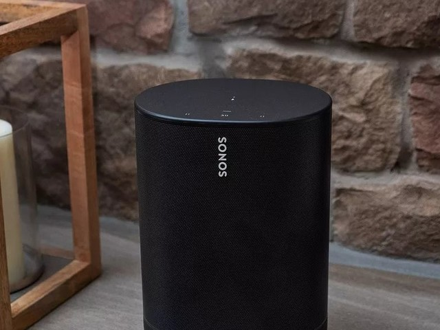 Sonos will release a new app and operating system for its speakers in June