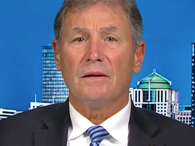 Former FBI official calls revelations in IG report on FISA abuses 'terrifying'