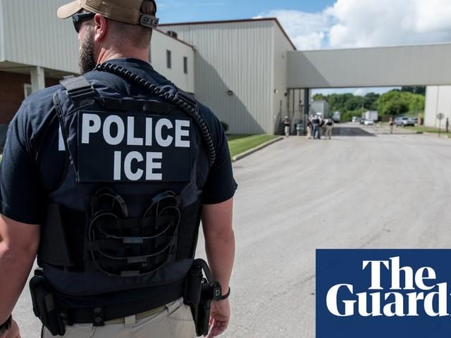 British man dies in US immigration detention in Florida