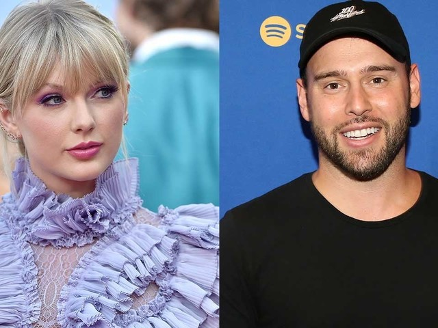 Scooter Braun Says His Family Received 'Numerous Death Threats' Amid Taylor Swift Feud