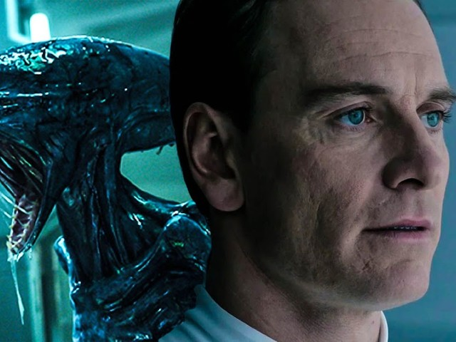A Miniseries Is The Best Way To Finish Ridley Scott's Alien Prequel Story