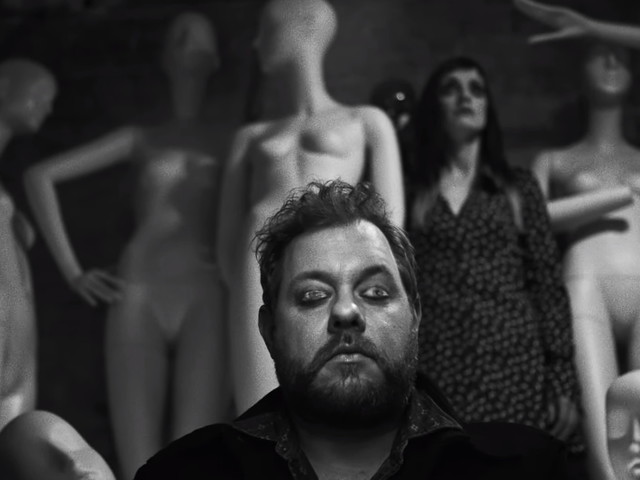Nathaniel Rateliff Shares 'What A Drag' Video
