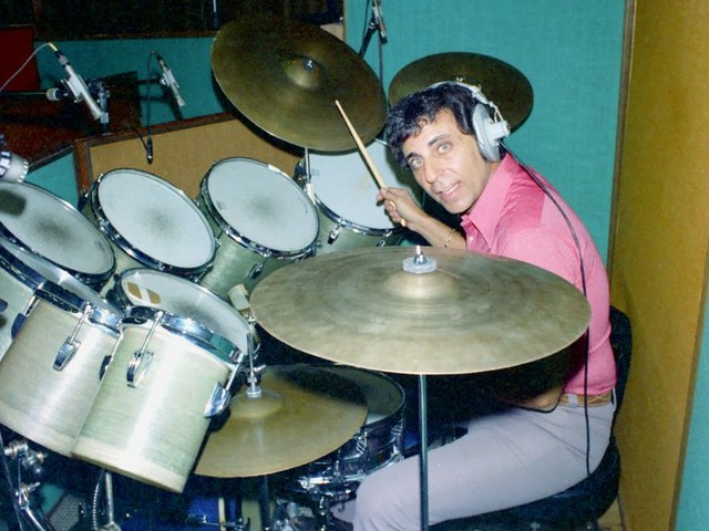 Hal Blaine: Listen to 12 Essential Songs