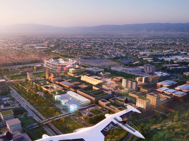 The developer of NYC's newest and most expensive neighborhood is pouring $8 billion into building the 'Hudson Yards of the West' in Silicon Valley