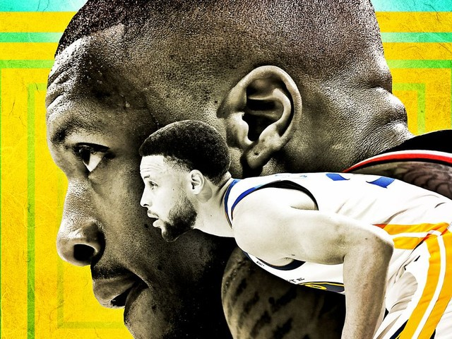 Winners and Losers: Steph Magic Has Returned to Grace the Western Conference Finals
