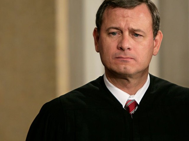 Roberts joins liberal justices to rule against church challenging harsh COVID restrictions