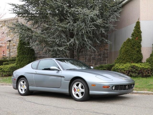 2001 Ferrari 456--GT
