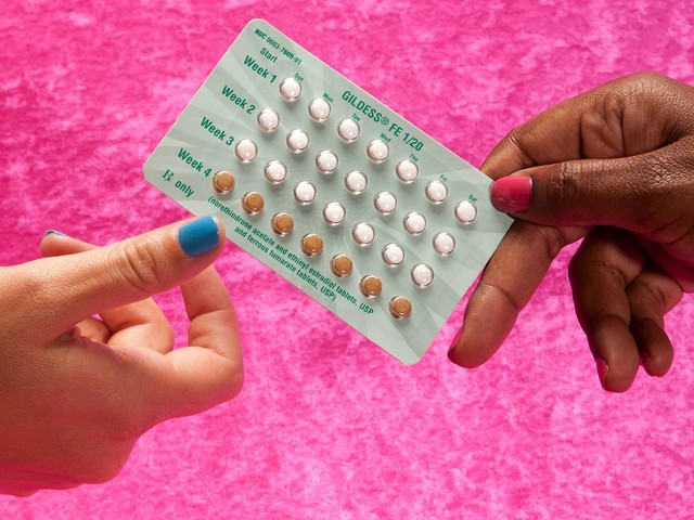 Judge Blocks Trump Administration's Changes To The Birth Control Mandate