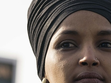 Omar: McCarthy, McConnell Wanted to 'Send a Message,' 'Not Allow' Rioters to Win After Jan. 6 Riot