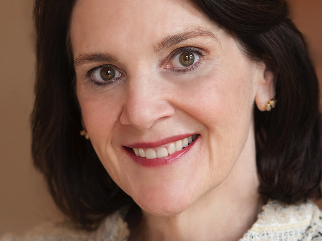 Former Overseer Diana Nelson '84 Named to the Harvard Corporation