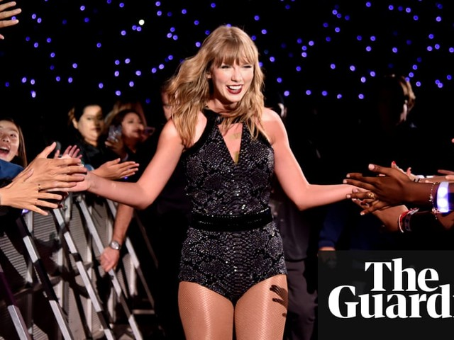 'She just ended her career': Taylor Swift foray into politics sparks praise and fury