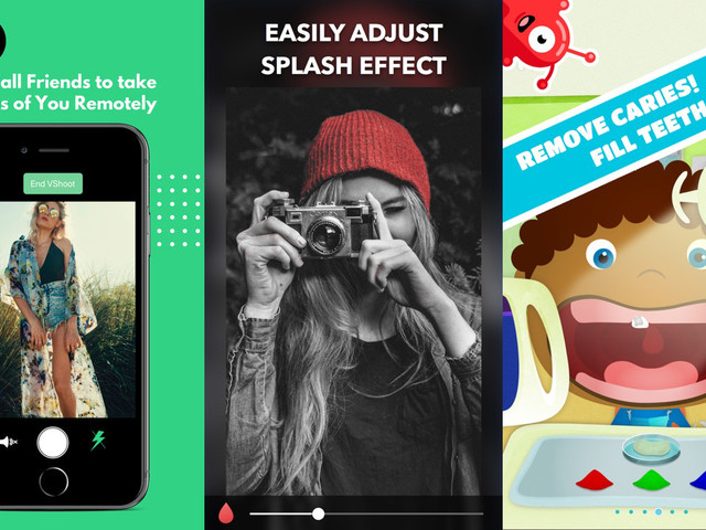 7 paid iPhone apps on sale for free on June 19th
