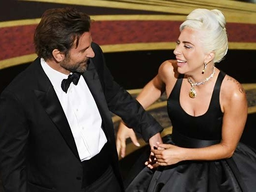 How Bradley Cooper And Lady Gaga Got To Know Each Other