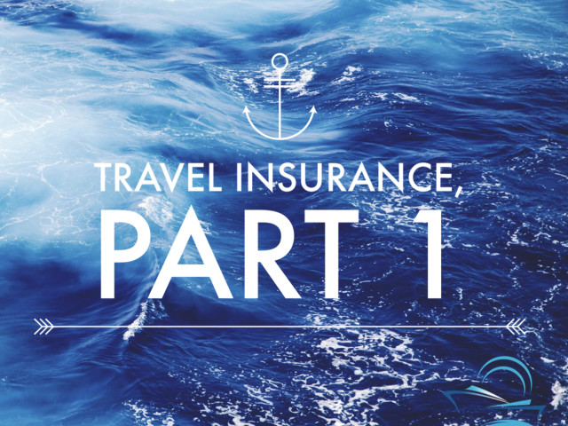 Avid Travel With Britton Frost – Travel Insurance 101, Part One