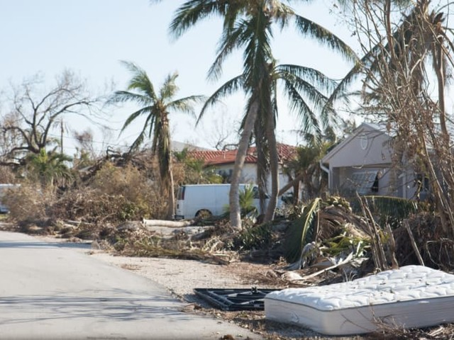 States Where Homeowners Are Most at Risk from Climate Change